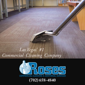 Commercial Cleaning Las Vegas